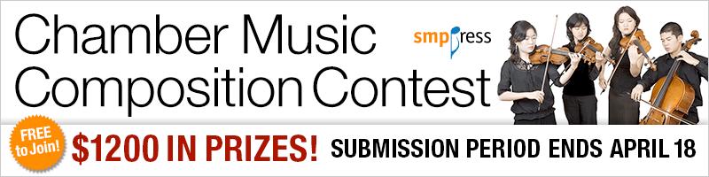 Chamber Music Contest