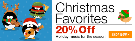 Christmas Favorites Sale