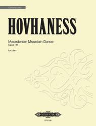Macedonian Mountain Dance