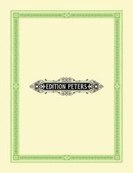 Organ Works Volume 1