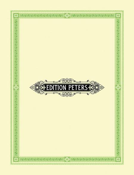 I Know that My Redeemer Liveth Op. 107a