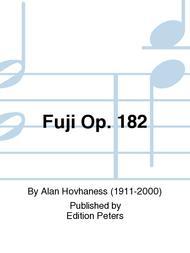 Fuji Op. 182