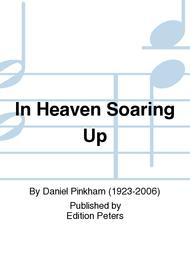 In Heaven Soaring Up