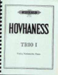 Trio Op. 3