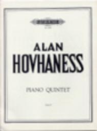 Piano Quintet Op. 9