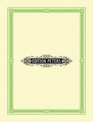 Three Visions of Saint Mesrob Op. 198