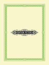 Mazart Nman Rehani Op. 38 (Thy Hair is Like Basil Leaf)