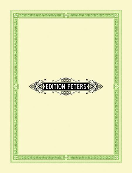 Andante, Fugue and Chorale