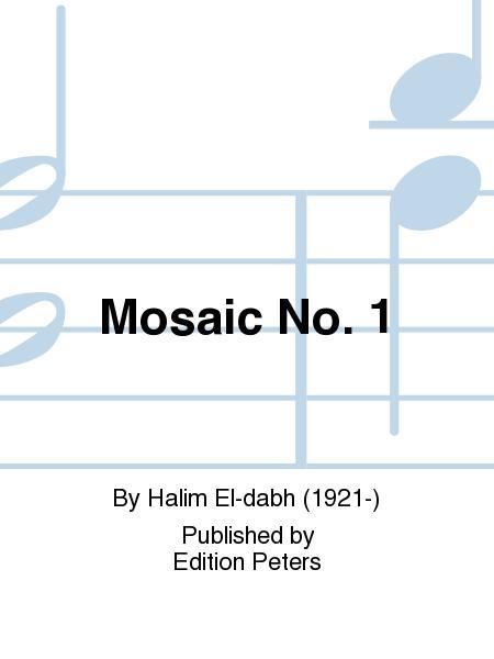 Mosaic No. 1