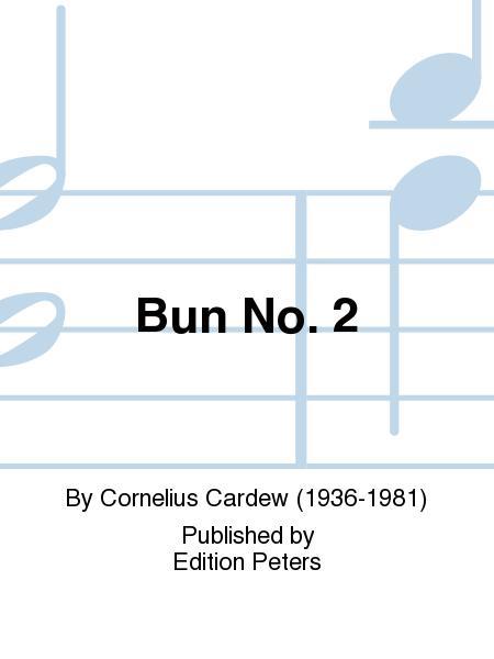 Bun No. 2