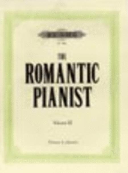 The Romantic Pianist Vol. 3