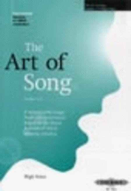 The Art of Song: Grades 1-5