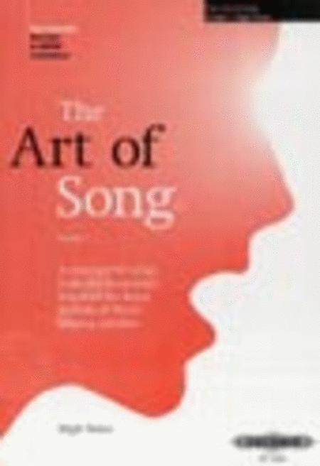 The Art of Song: Grade 7