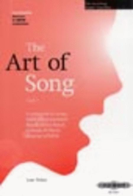 The Art of Song: Grade 7