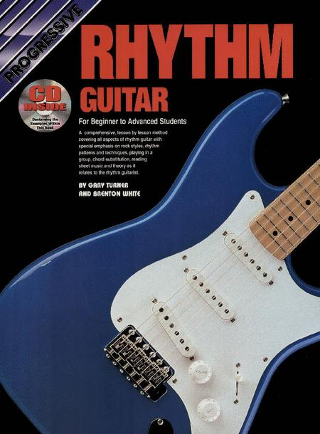 Rock Guitar Book Pdf