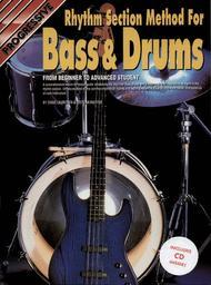 Progressive Rhythm Section Method (Book/CD)