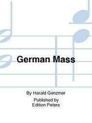 German Mass