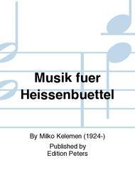 Musik fuer Heissenbuettel