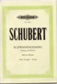 Schwanengesang D.957
