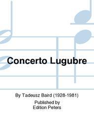 Concerto Lugubre