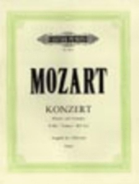 Concerto No. 11 in F K413