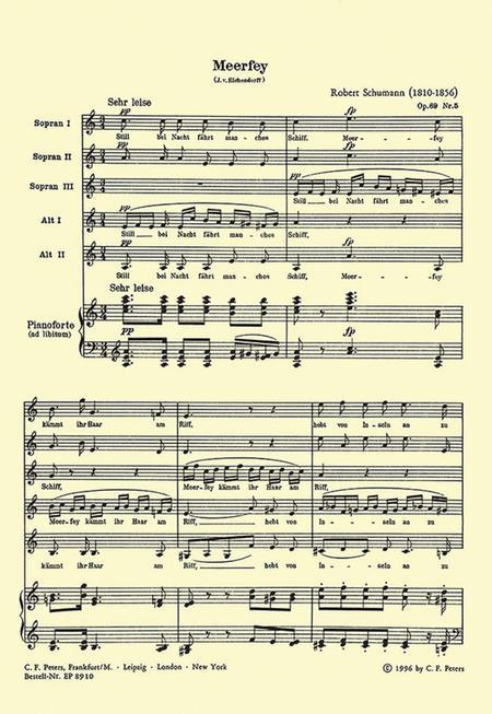 Meerfey Op. 6 No. 5