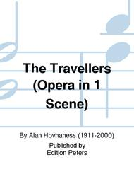The Travellers (Opera in 1 Scene)