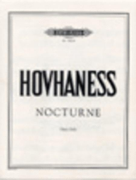 Nocturne Op. 20 No. 1