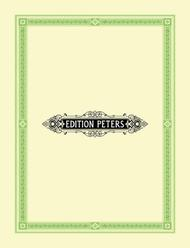 Jesus Lover of my Soul Op. 53