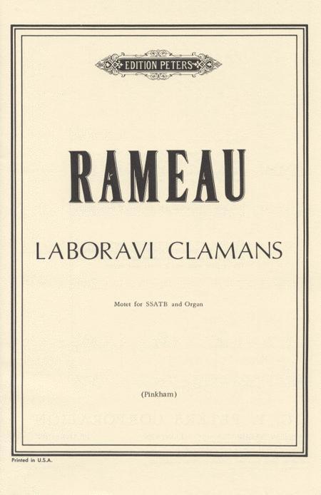 Laboravi Clamans