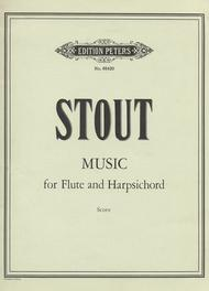 Music for Flute and Harpsichord