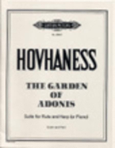 The Garden of Adonis Op. 245