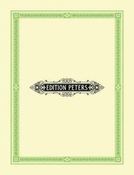 Four Nocturnes (Night Music II)