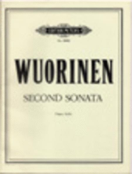 Piano Sonata No. 2