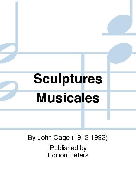 Sculptures Musicales