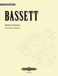 Metamorphoses (8)