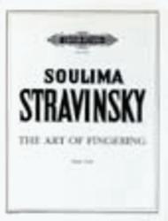 The Art of Fingering (12 Preludes)