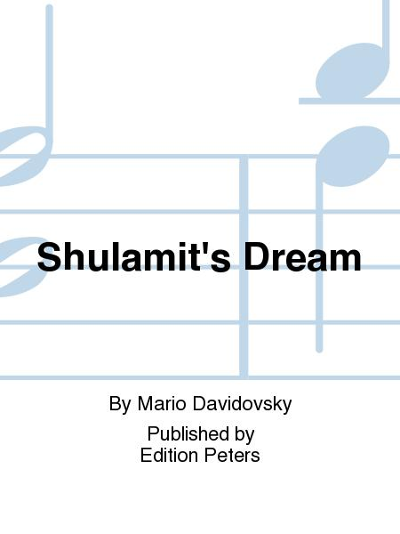 Shulamit's Dream