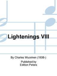 Lightenings VIII