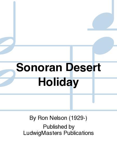 Sonoran Desert Holiday