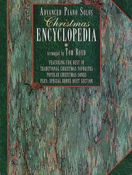 Advanced Piano Solos - Christmas Encyclopedia