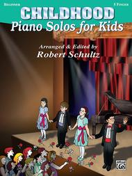 Piano Solos for Kids