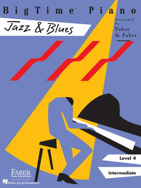 BigTime Jazz & Blues