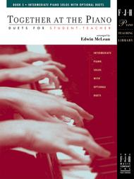 Together at the Piano, Book 5