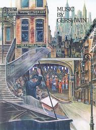 Music by Gershwin
