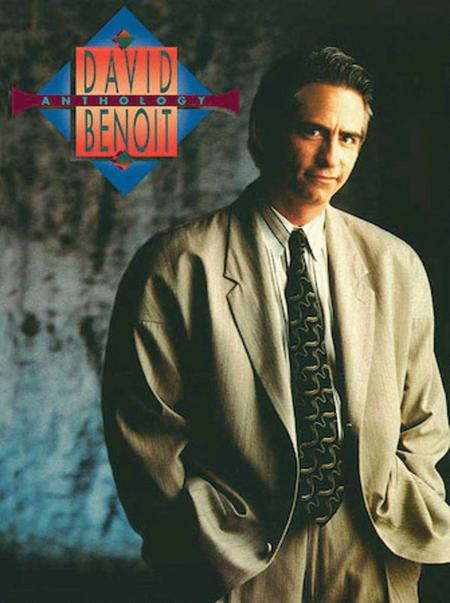David Benoit Anthology