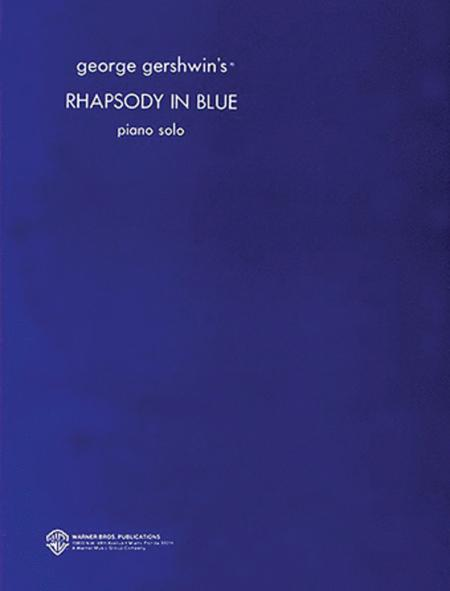 Rhapsody In Blue (Original)