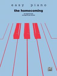 The Homecoming - Easy Piano