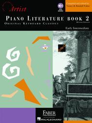 Piano Literature - Book 2