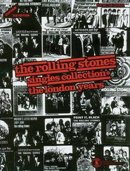 Singles Collection - The London Years 					Guitar/TAB/Vocal 					 By The Rolling Stones